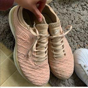 APL women's tennis shoes